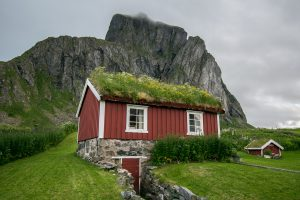 Cestopisný večer NORSKO – LOFOTY A PŘÍRODA NEJEN ZA POLÁRNÍM KRUHEM @ Společenský dům Lávka